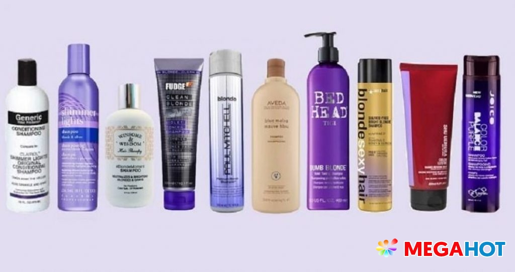 Top List Best Hair Toner Brand Today Megahot Where To Buy